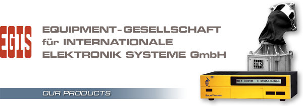 Equipment Gesellschaft f�r Internationale Elektronische Systeme GmbH